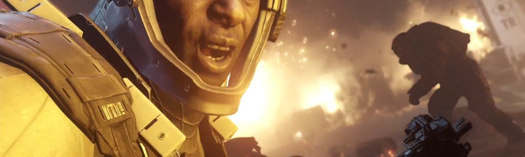 Call of Duty: Infinite Warfare' Highlights the Burdens of