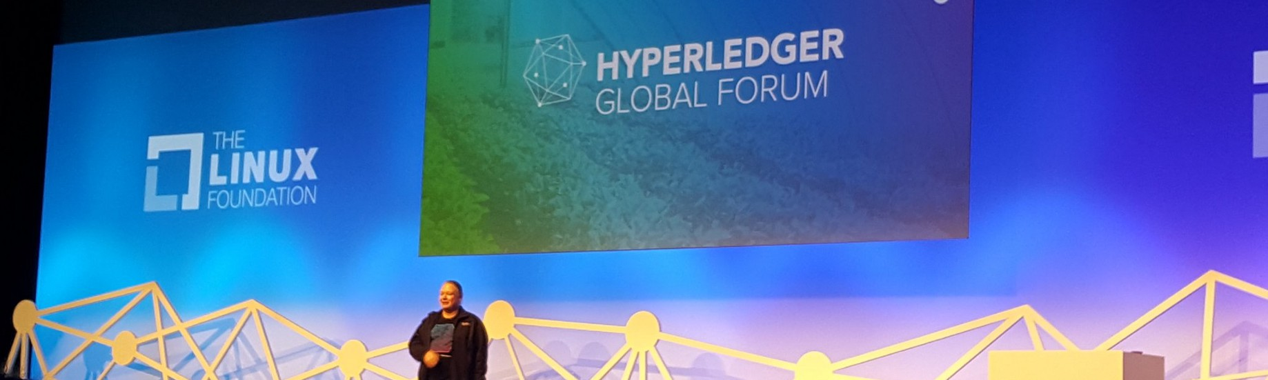 Takeaways from the first Hyperledger Global Forum