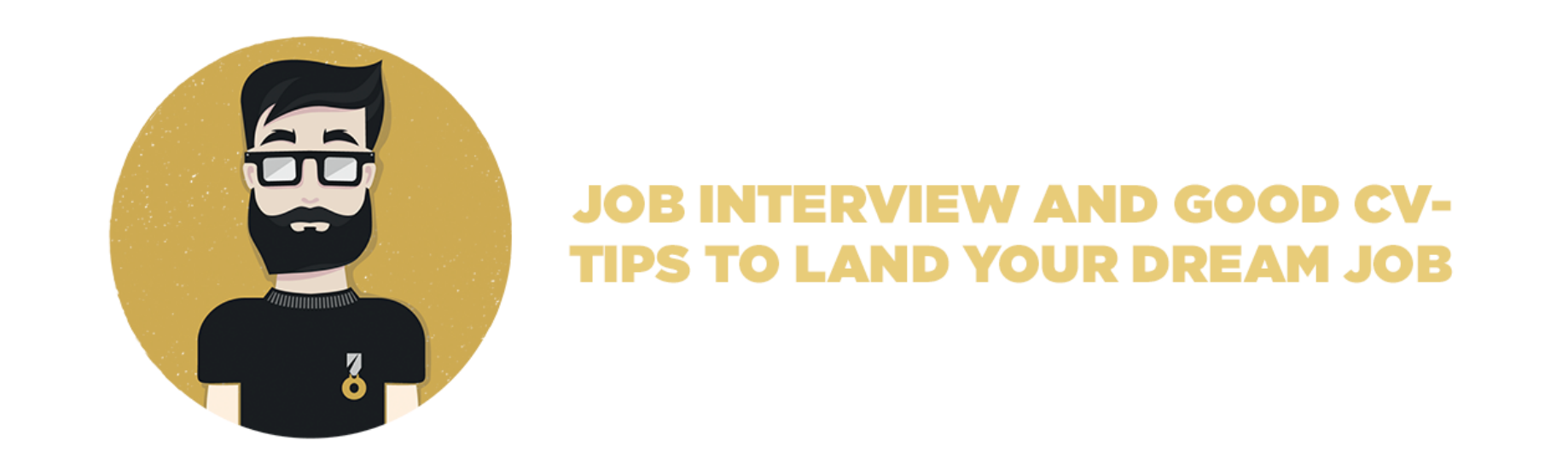 Job Interview And Good Resume Cv Tips For Programmers From Our