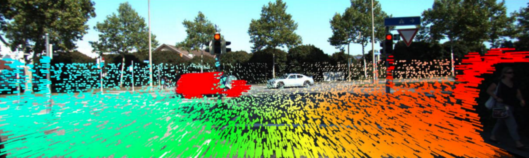 Predicting vehicle speed from dash cam video - Weights and