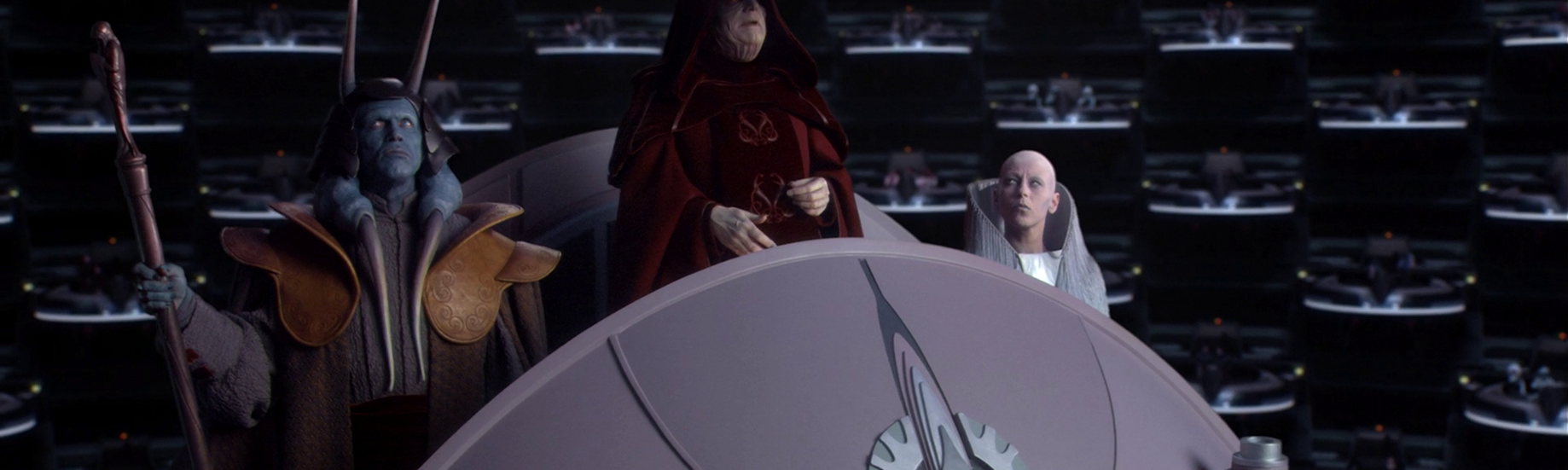 Palpatine S Master Plan Excellent Everything Is Going As By Rodrigo Pipoli Why I Love Star Wars Medium