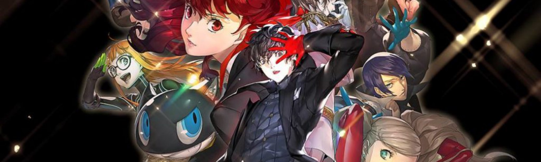 Persona 5 Royal Party Member Builds By Bainz Medium I draw marianne and marianne accessories. persona 5 royal party member builds