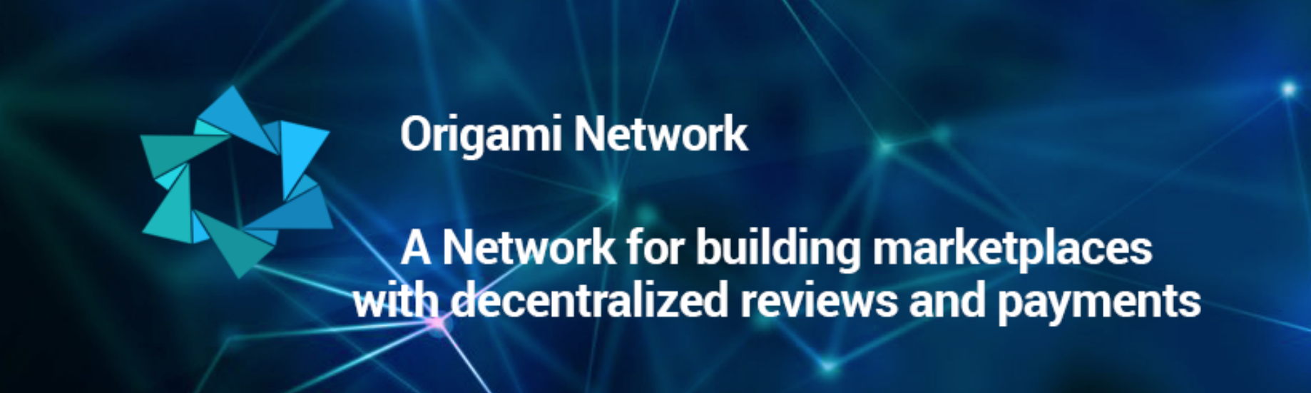 Origami Network — 21/05/2018 update - Origami Network - Medium