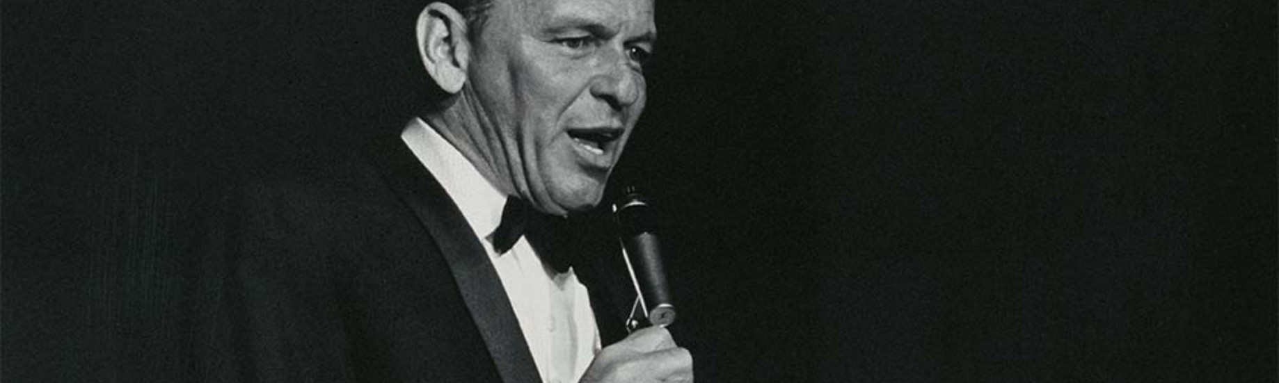 dbab1d2668c9 When Sinatra Took The Throne At London's Royal Festival Hall, 1962