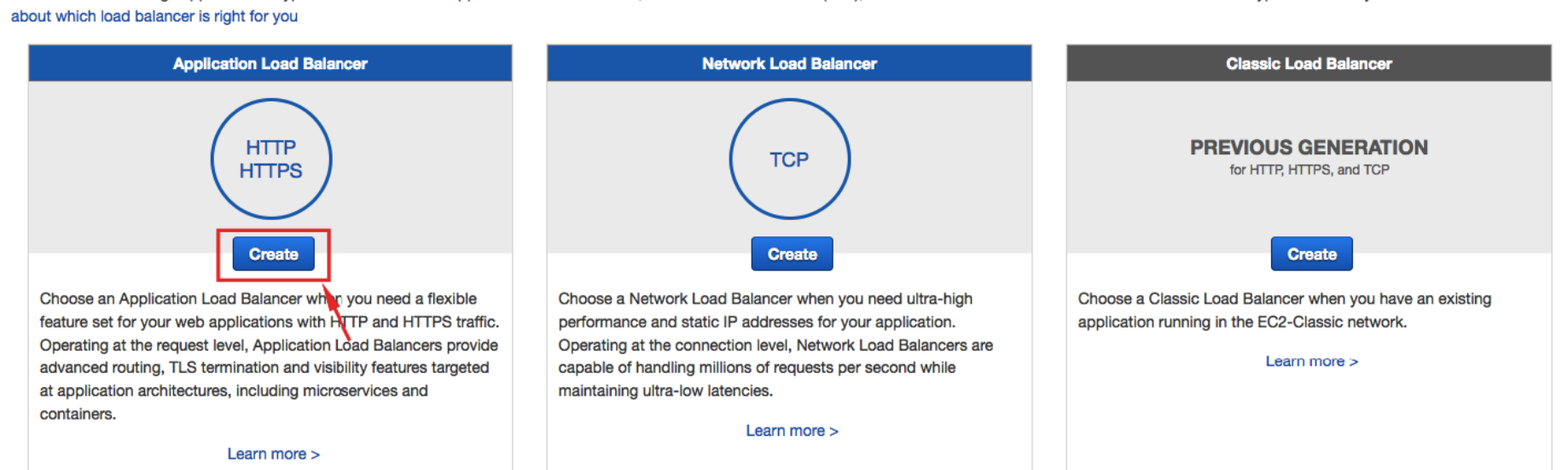 How to use AWS Application Load Balancer to setup Multi-Site