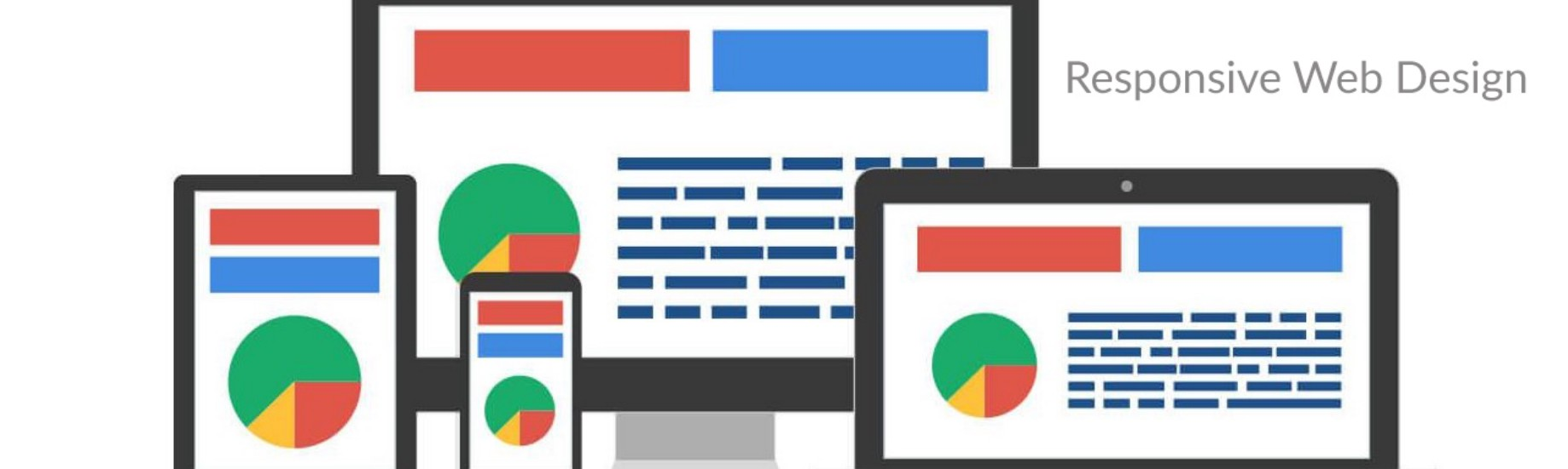 Simple steps to design stunning responsive webpages