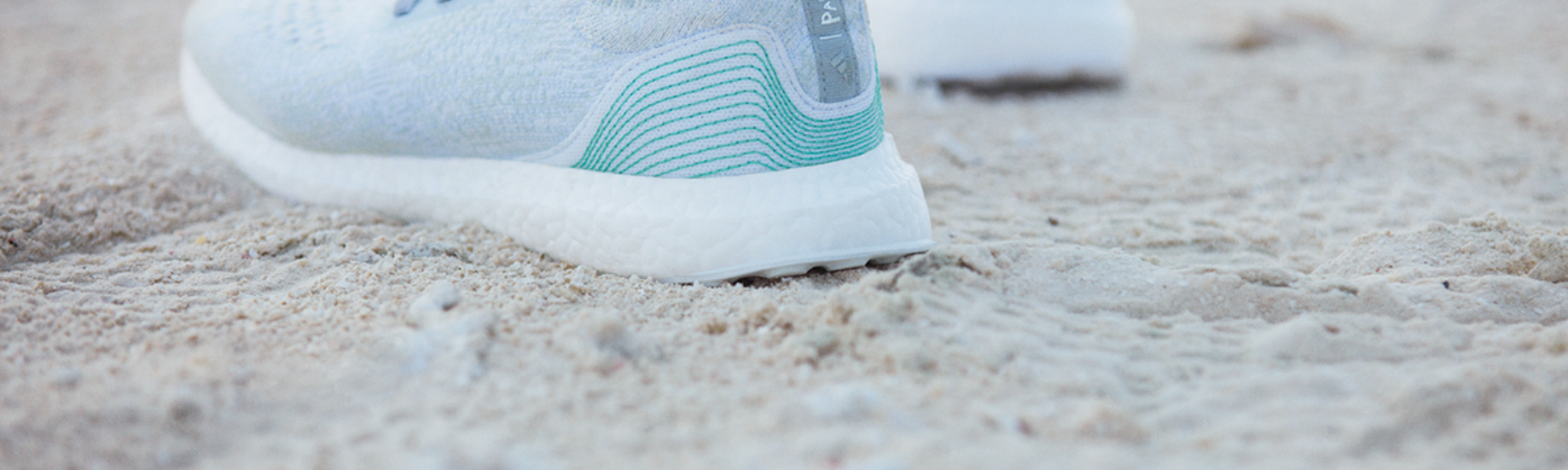 417f085c5 My shoes are made from recycled ocean trash. Does the planet care?