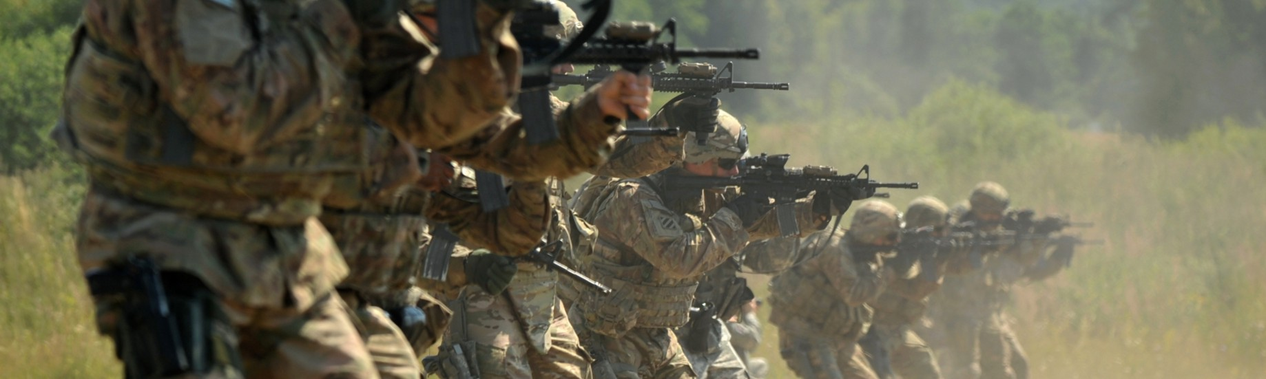 The M-4 Carbine Is Here to Stay - War Is Boring - Medium