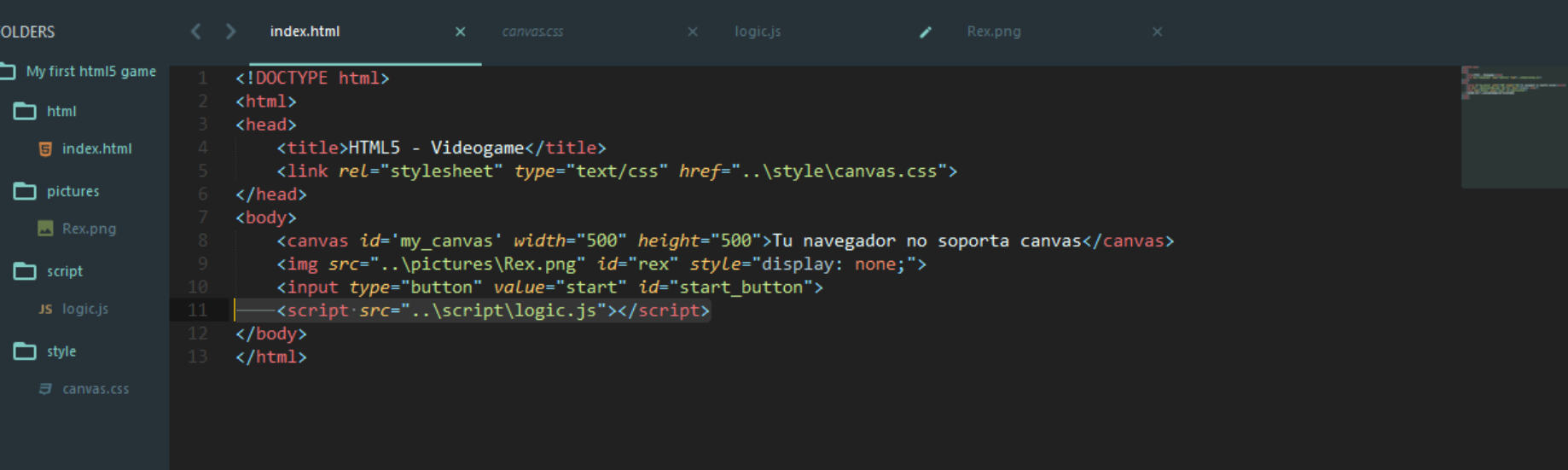 Link CSS and Js Files With an HTML File - Better Programming - Medium