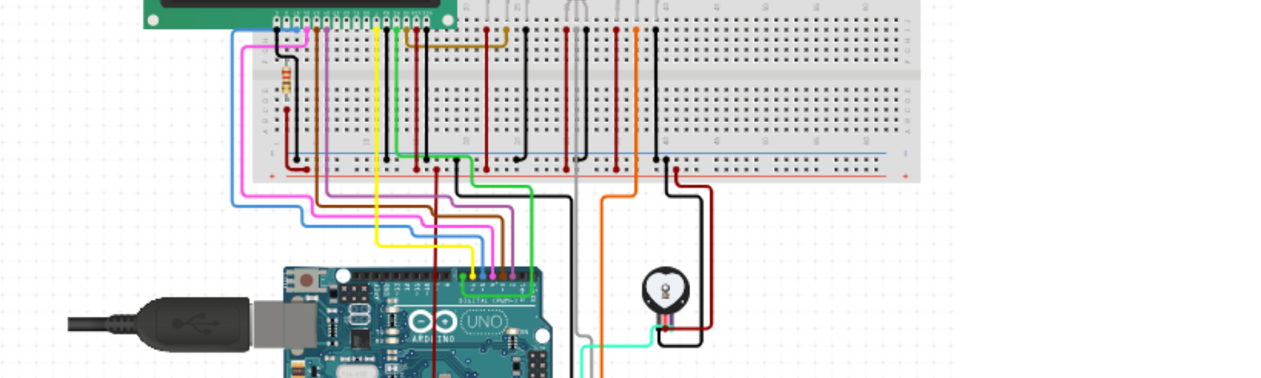 """HEARTBEAT AND BODY TEMPERATURE MONITORING USING ARDUINO"""""""