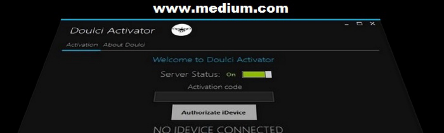 iphone icloud activation bypass tool