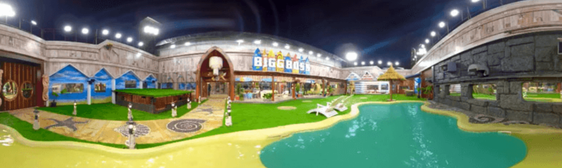 Bigg Boss 13 New House Location With Images By Bigg Boss 13 Vote Medium