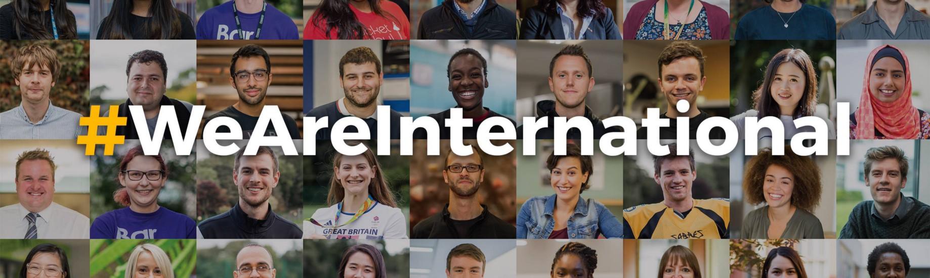 International Students-What Do We Do in the Summer?