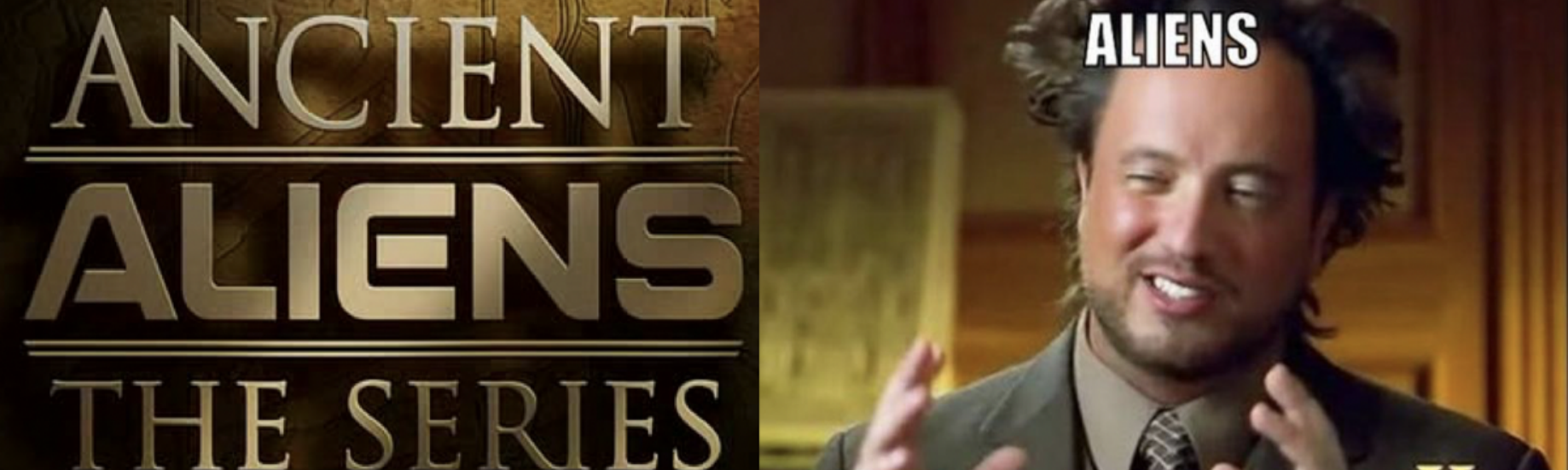 """Ancient Aliens: Evidence of Stephen Hawking's Claim that """"Philosophy"""