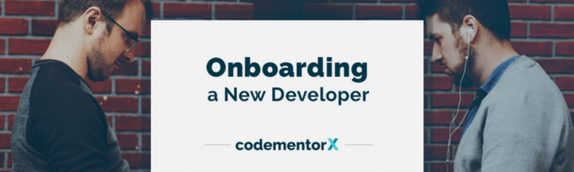 Here's how you should onboard new developers - Codementor