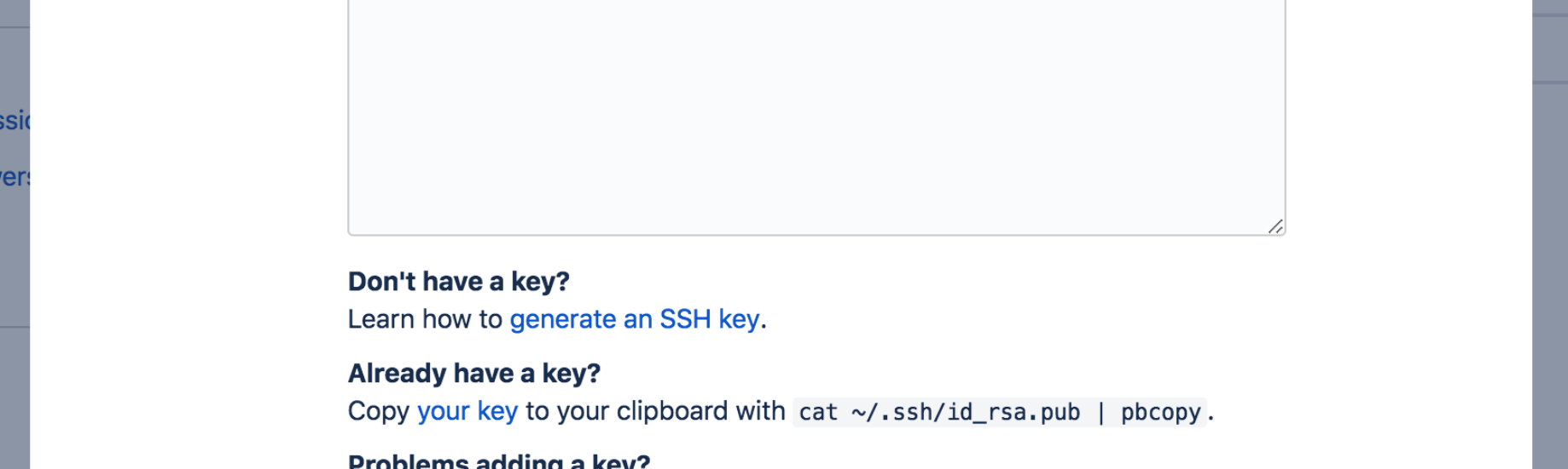 Go Dep with private Bitbucket repositories using SSH keys