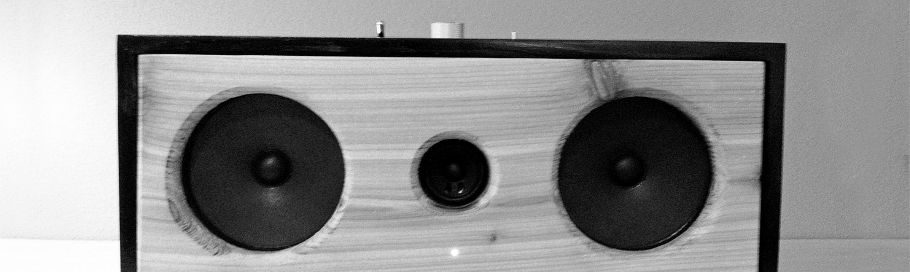 How to build a bluetooth speaker - Kevin Thornbloom - Medium