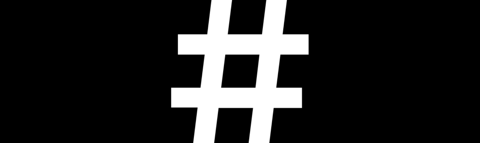 A simple system to find the most effective hashtags for your instagram