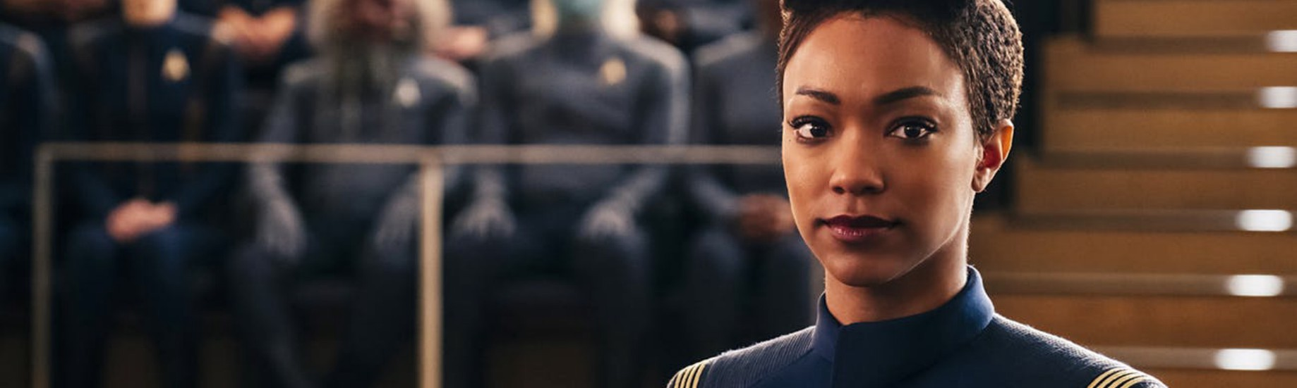"""Why Michael Burnham is Great and """"Star Trek: Discovery"""" is Not"""