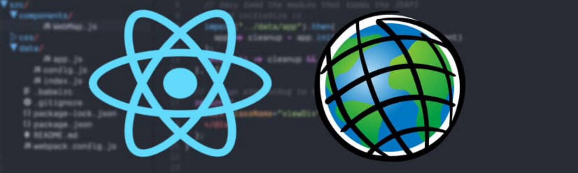 Using React with the ArcGIS API for JavaScript