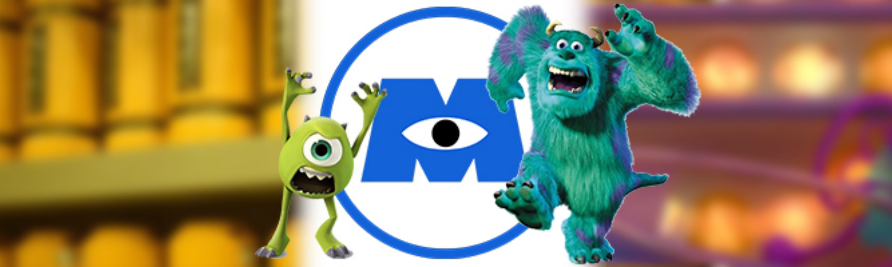 The Scare Science behind Monster's Inc  - Naturalish - Medium