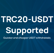 What is TRC20?