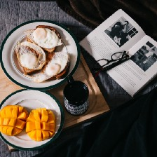 Simple morning routine ideas
