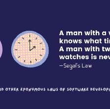 Software Development Laws Everyone Loves To Ignore   Eponymous Laws