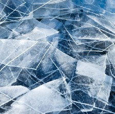 Photo of ice Image by Leonhard Niederwimmer at Pixabay