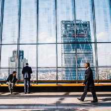 How To Teach Your Employees The Importance Of Executive Presence And inspire confidence in their potential to achieve great things.
