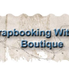 Scrapbooking With ME