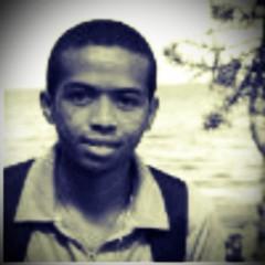 Andriamihaja Guénolé