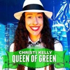 Christi Queenofgreen Kelly