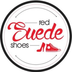 Red Suede Shoes Co.