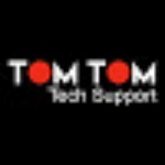 TomTom Tech Support