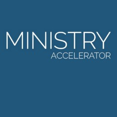 Ministry Accelerator