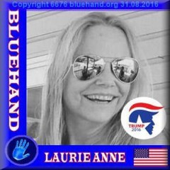 Laurie Voted Trump