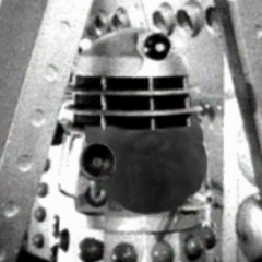 Bearded Dalek