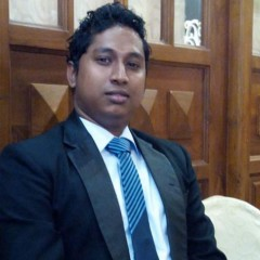 Sampath Liyanage