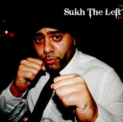 Sukh The Left Hook