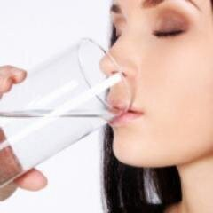 Very Healthy Water