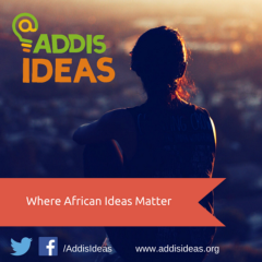 Addis Ideas