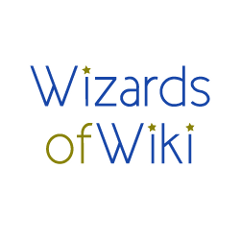 Wizards of Wiki
