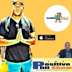 PositivePhil Podcast