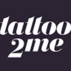 Tattoo2me Magazine
