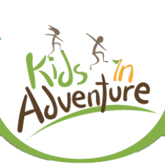 kids in adventure