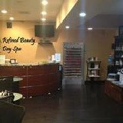 Refined Day Spa