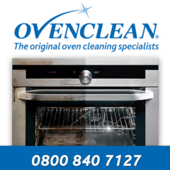 Ovenclean