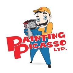Painting Picasso