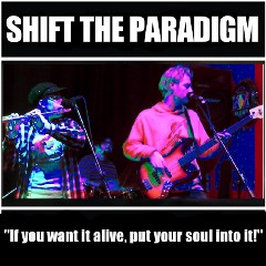 Shift the Paradigm